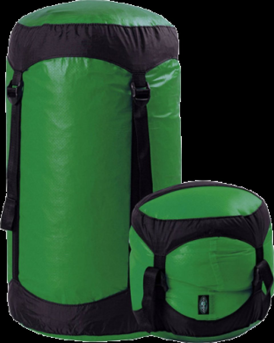Гермомешок Sea to Summit Ultra-Sil Compression Sack Green, L/20 L 4 STS ASNCSLGN