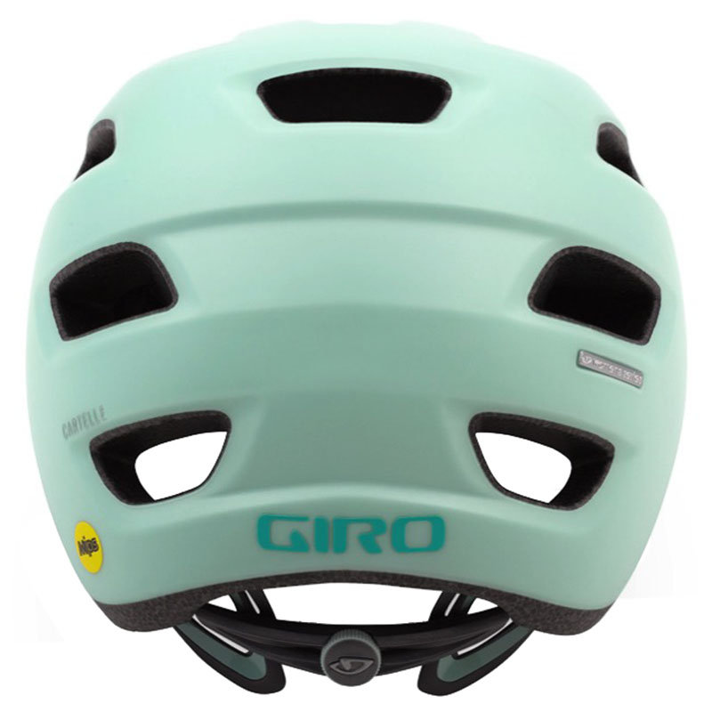 Giro CARTELLE MIPS matte mint back