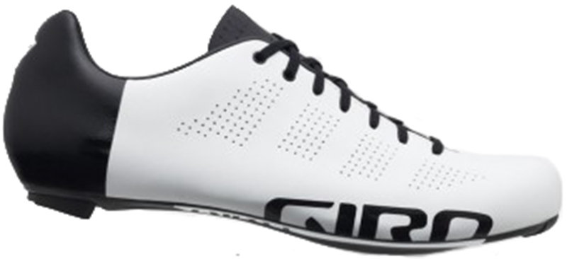 Велотуфли Giro EMPIRE ACC white-black Giro EMPIRE ACC side 7041911