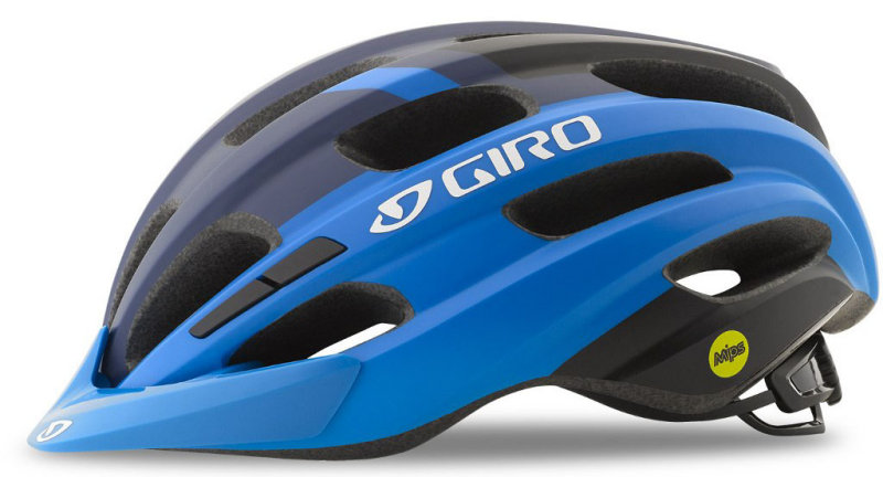 Giro REGISTER MIPS side