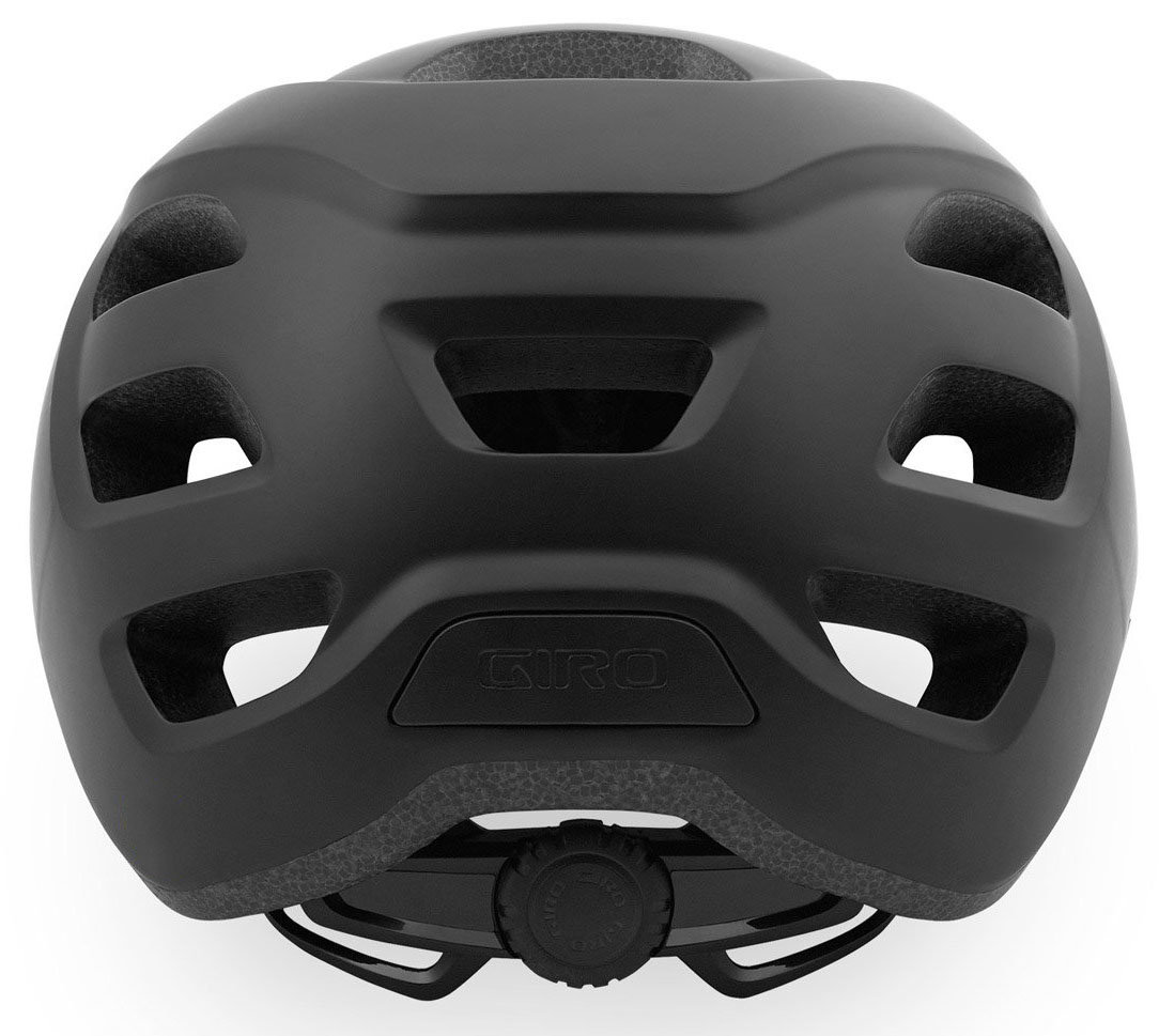 Велосипедный шлем Giro TREMOR matte black Giro TREMOR back
