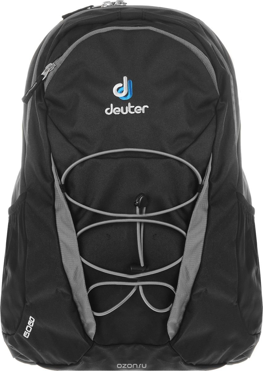 Рюкзак Deuter Gogo alpinegreen-navy (2322) Gogo 2 3820016 2322