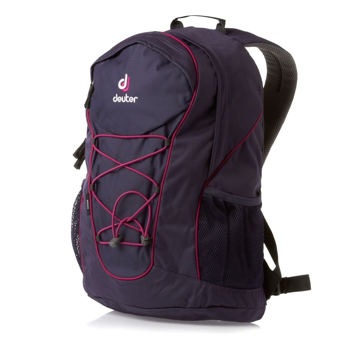 Рюкзак Deuter Gogo alpinegreen-navy (2322) Gogo 3 3820016 2322