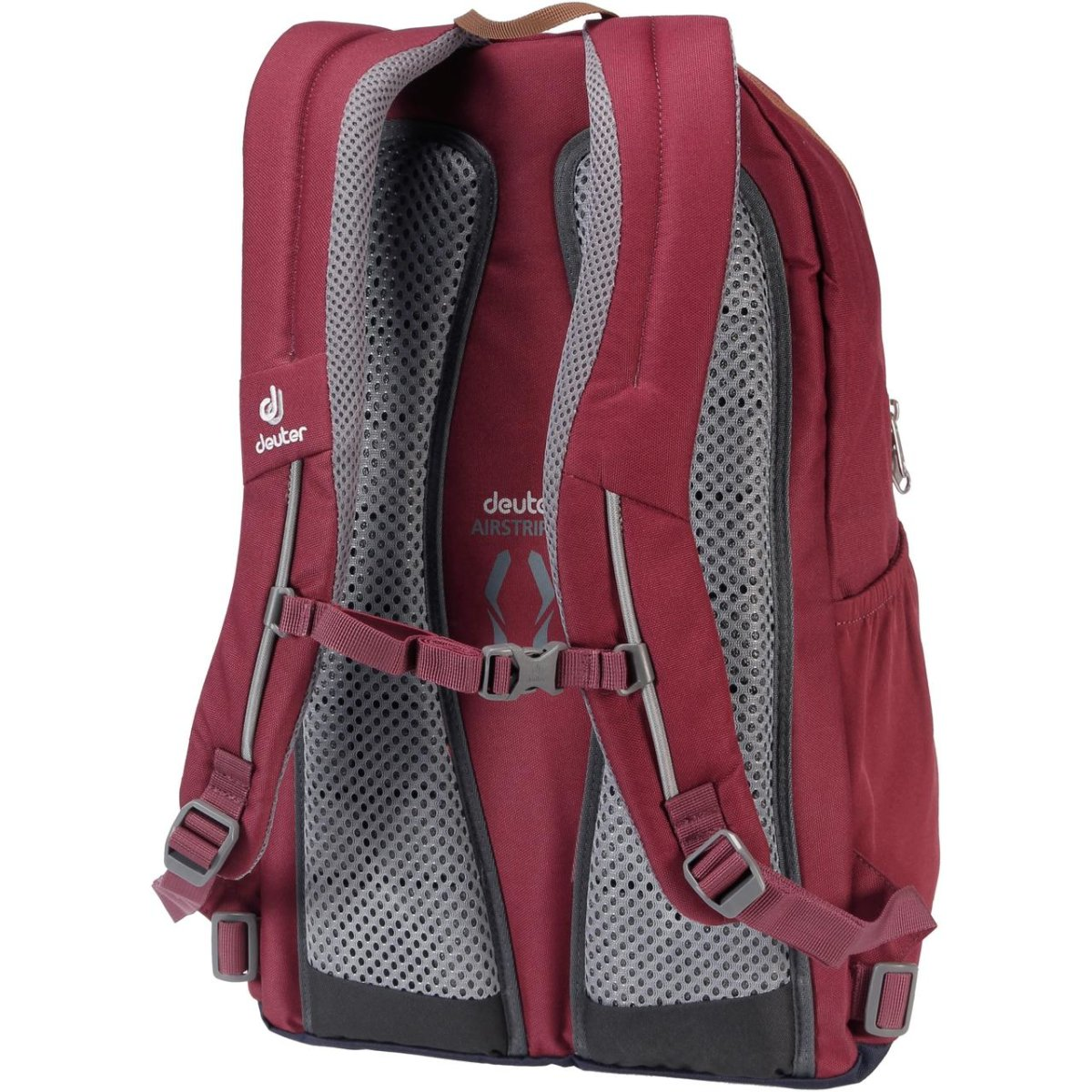 Рюкзак Deuter Gogo alpinegreen-navy (2322) Gogo 4 3820016 2322