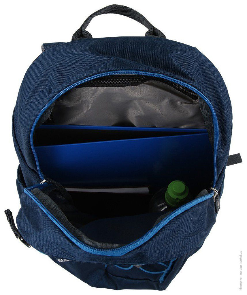 Рюкзак Deuter Gogo alpinegreen-navy (2322) Gogo 5 3820016 2322