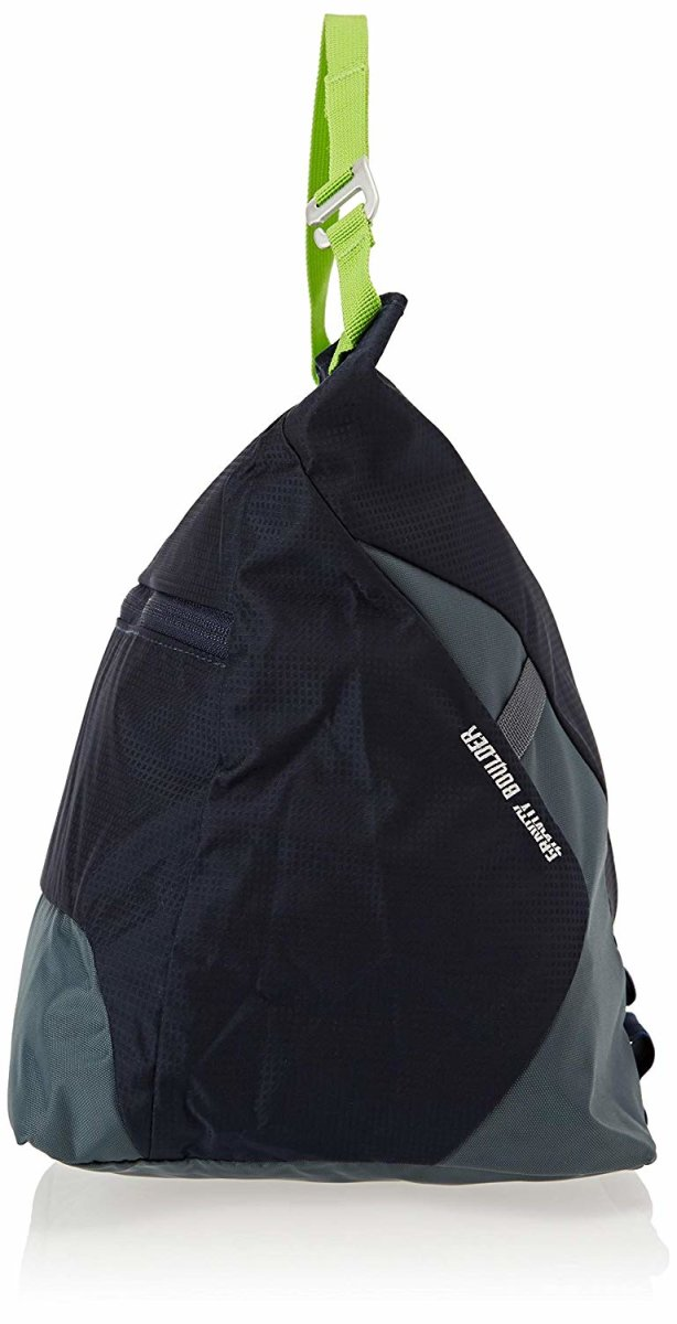 Мешочек для магнезии Deuter Gravity Boulder navy-granite (3400) Gravity Boulder 4 3391417 3400
