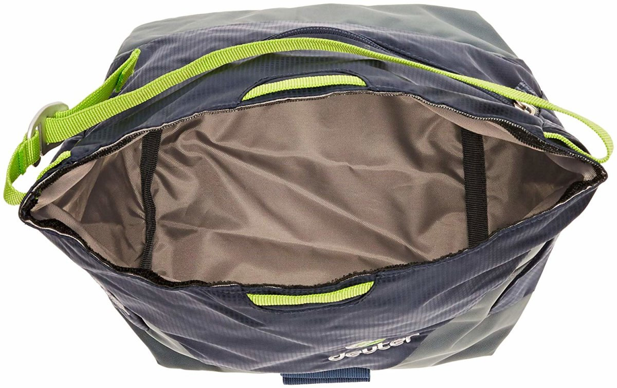 Мешочек для магнезии Deuter Gravity Boulder navy-granite (3400) Gravity Boulder 5 3391417 3400