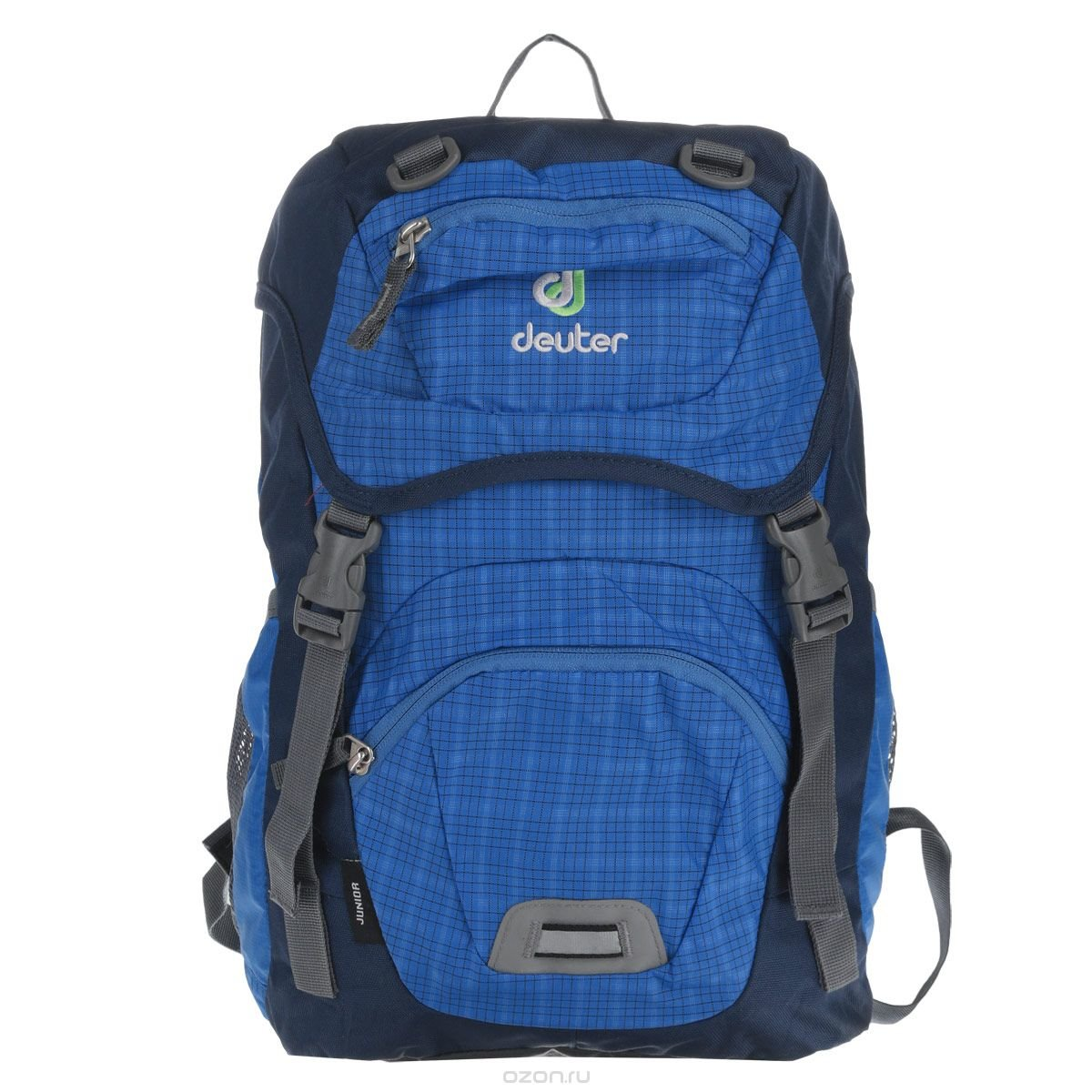 Рюкзак Deuter Junior цвет 1308 bay-navy Junior 2 3612519 1308