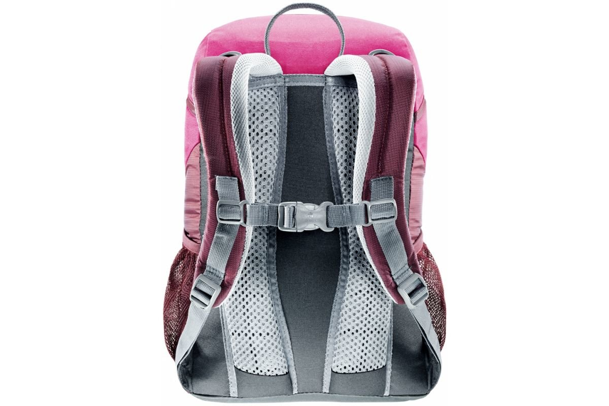 Рюкзак Deuter Junior цвет 1308 bay-navy Junior 4 3612519 1308