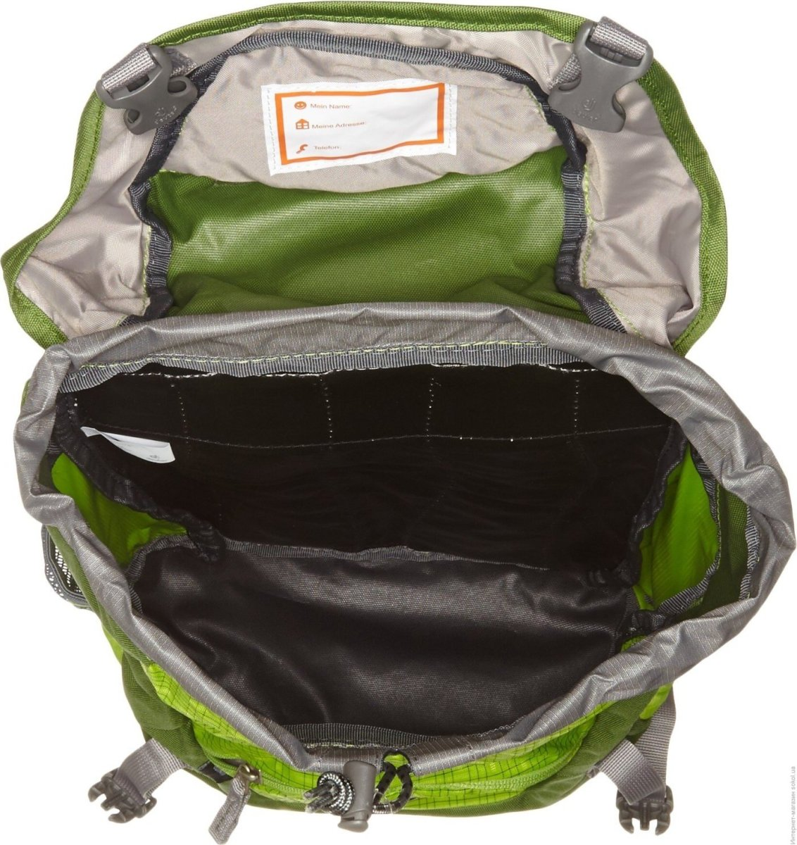 Рюкзак Deuter Junior цвет 1308 bay-navy Junior 5 3612519 1308