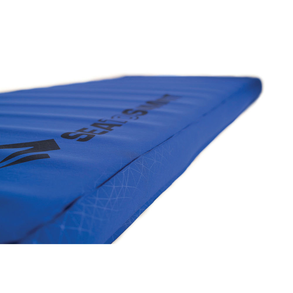 Коврик Sea to summit Self Inflating Comfort Deluxe Mat самонадувающийся Regular Wide Коврик Sea to summit 1Self Inflating Comfort Deluxe Mat самонадувающийся Double 4 STS AMSICDRW