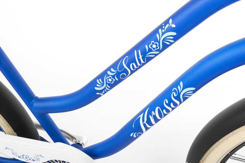 Kross SALT frame