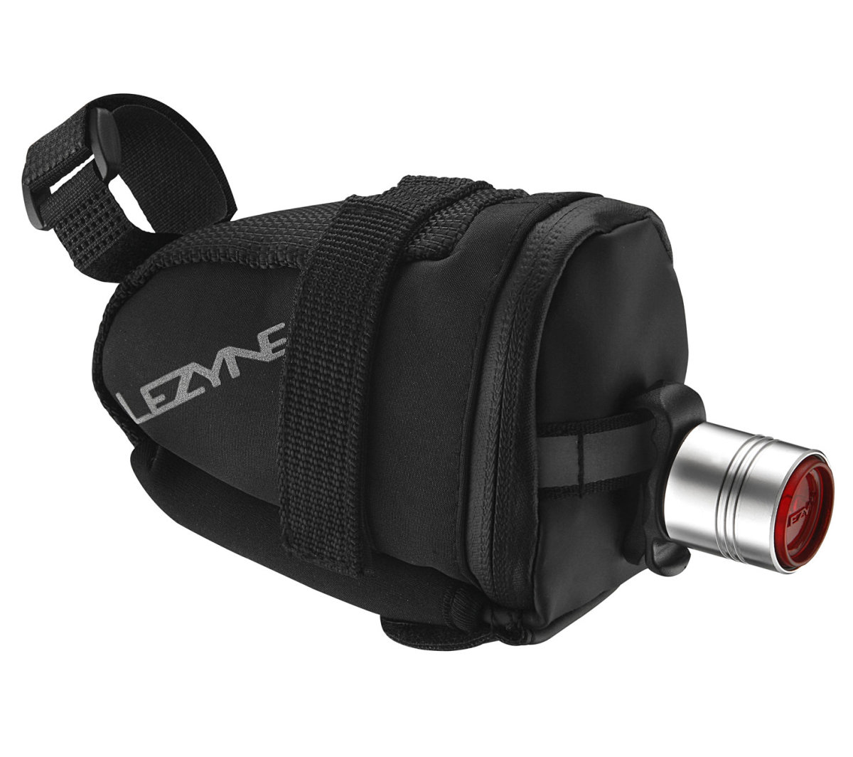 Мигалка задняя Lezyne LED FEMTO DRIVE REAR black Lezyne LED FEMTO DRIVE REAR bag