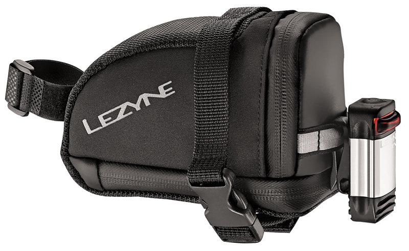 Мигалка задняя Lezyne LED KTV DRIVE REAR red Lezyne LED KTV DRIVE REAR bag