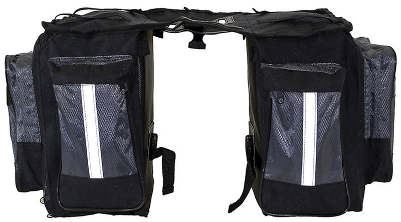 Велосумка M-Wave 3PLE TRAVELLER M-Wave 3PLE TRAVELLER bags 122310
