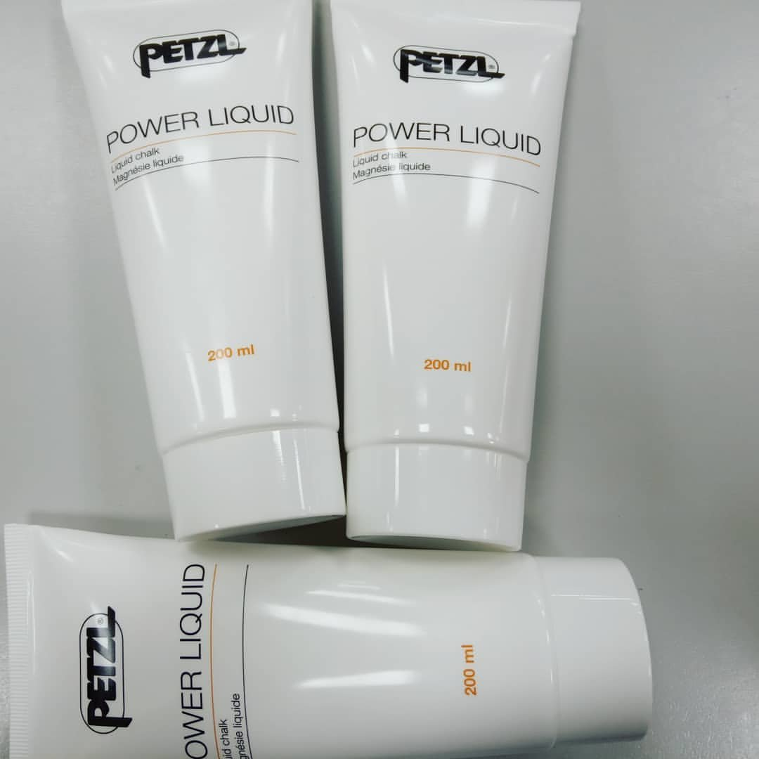 Магнезия Petzl POWER LIQUID 200ml Магне1зия Petzl POWER LIQUID 200ml 1