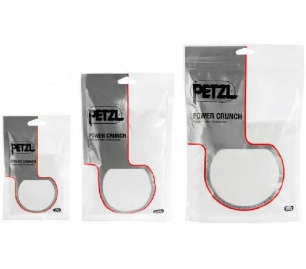 Магнезия Petzl Power Crunch 200 г Магнез7ия Petzl Power Crunch 2 P22AS 200