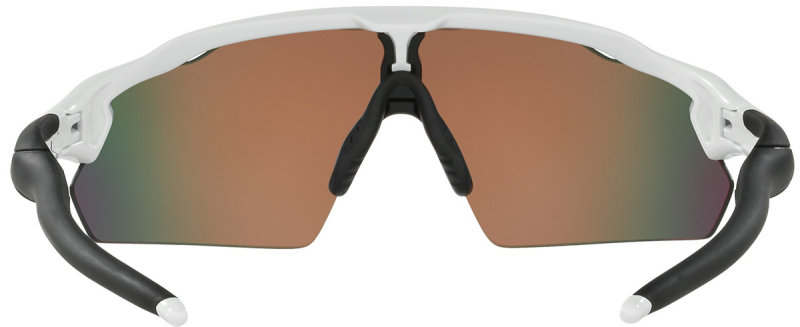 Очки Oakley RADAR EV PITCH polished white-prizm cricket Oakley RADAR EV PATH back
