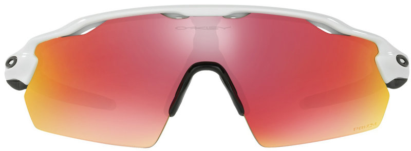 Очки Oakley RADAR EV PITCH polished white-prizm cricket Oakley RADAR EV PATH front