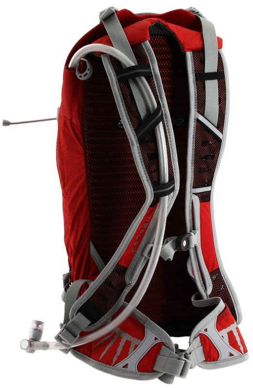 Osprey RAPTOR 10 red
