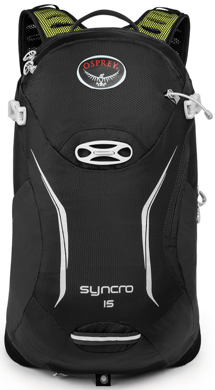 Osprey SYNCRO 15 front