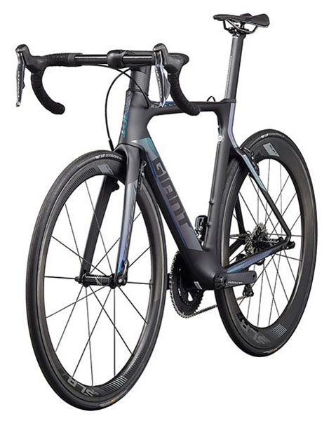 Велосипед Giant PROPEL ADVANCED PRO 0 28 conposite PROPEL ADVANCED PRO 0 2 90006315