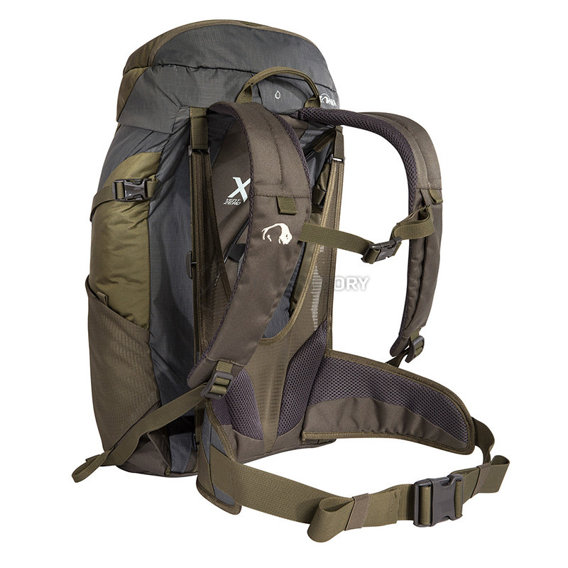 Рюкзак Tatonka Storm 30 Titan Grey Рюкзак Tatonka Storm 30 Olive 1 TAT 1533.021