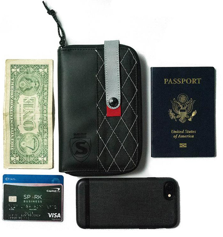Сумка Silca PHONE WALLET Silca PHONE WALLET doc 853740005688