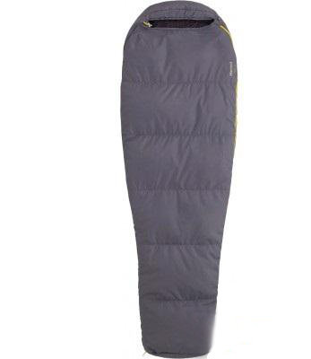 Спальный мешок Marmot NanoWave 55 Long Flint, Left Zip 4 MRT 21490.1105-LZ