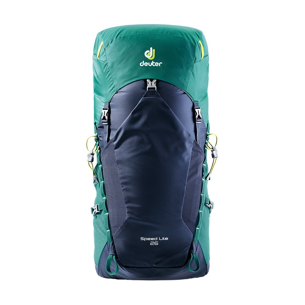 Рюкзак Deuter Speed Lite 26 maron-cranberry (5535) Speed Lite 26 2 3410618 5535