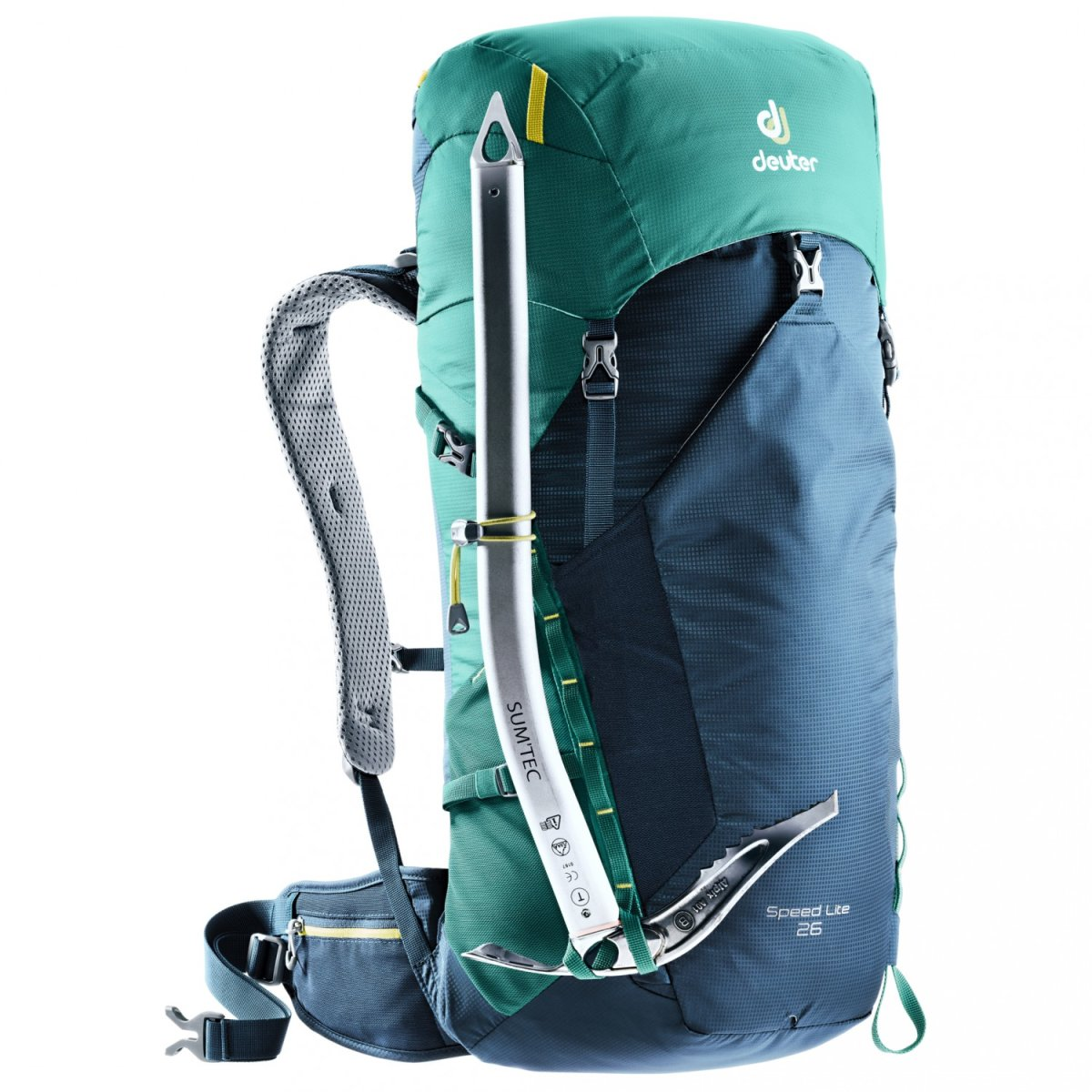 Рюкзак Deuter Speed Lite 26 maron-cranberry (5535) Speed Lite 26 6 3410618 5535