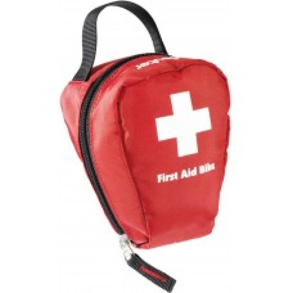 Сумка Deuter Bike Bag First Aid Kit под раму цвет 5050 fire 10 32710 5050