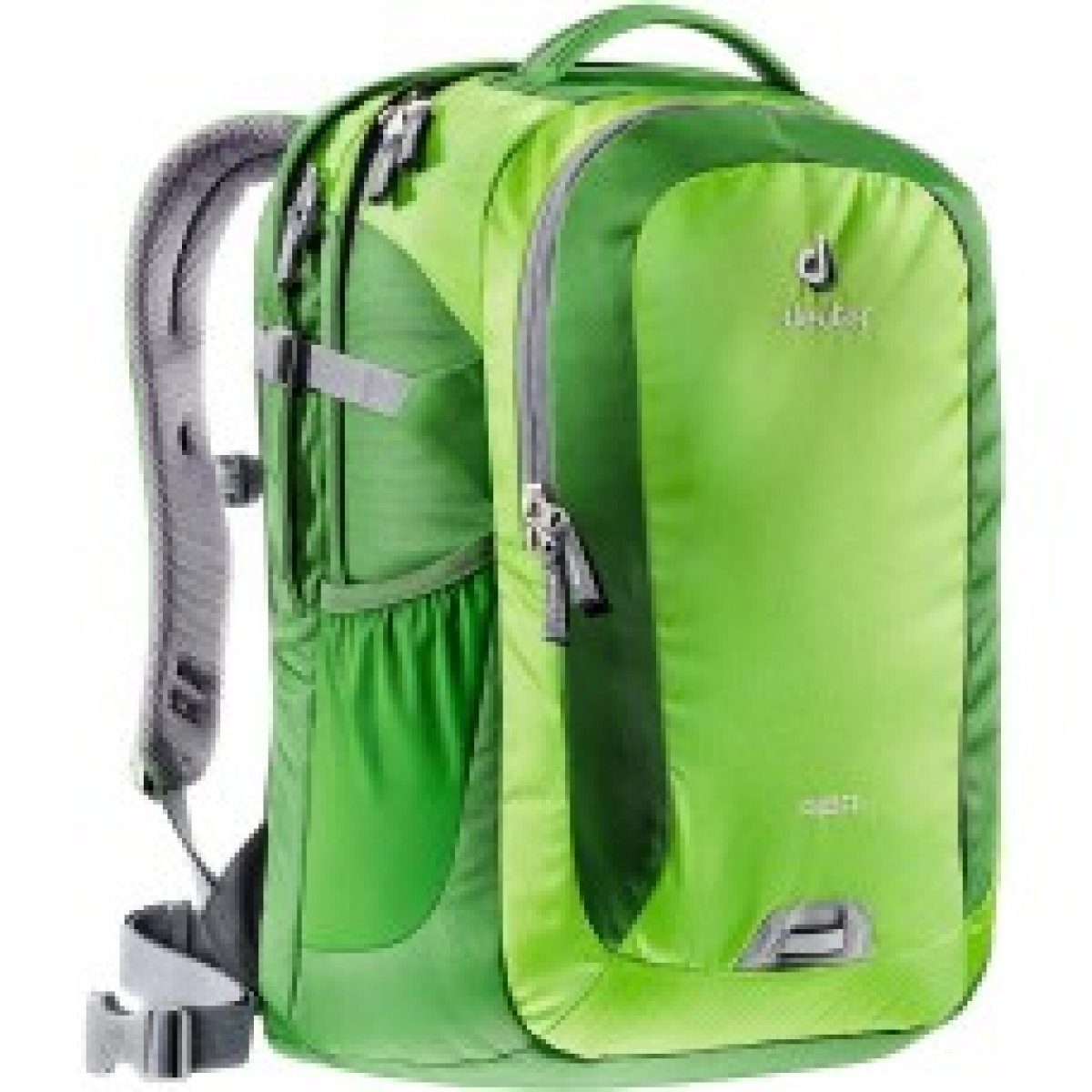 Сумка Deuter Giga цвет 2322 alpinegreen-navy 10 3821018 2322