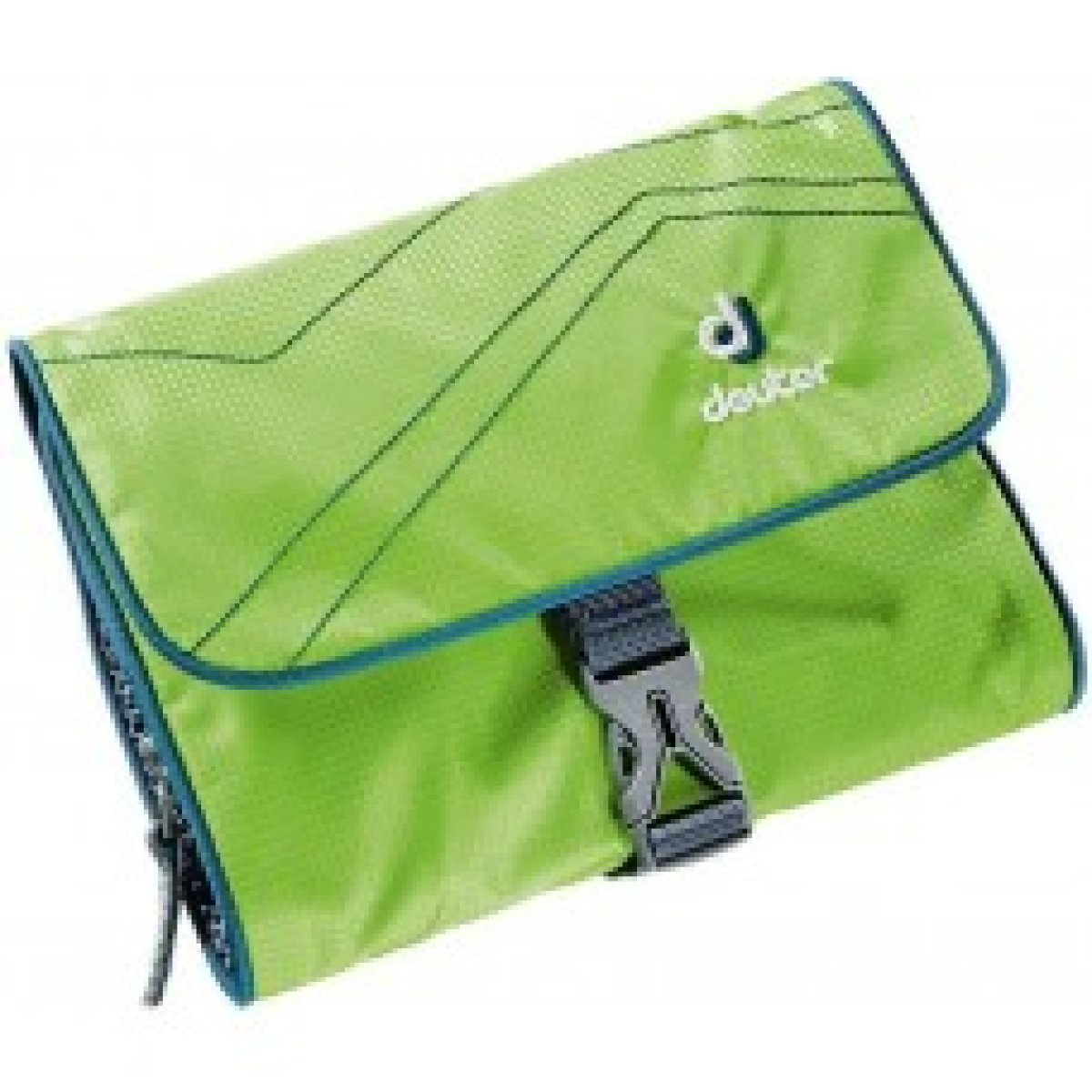 Сумка Deuter Wash Bag I цвет 2311 kiwi-arctic 7 39414 2311