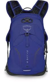 Рюкзак Osprey Sylva 12 Downdraft Grey Sylva 12 2