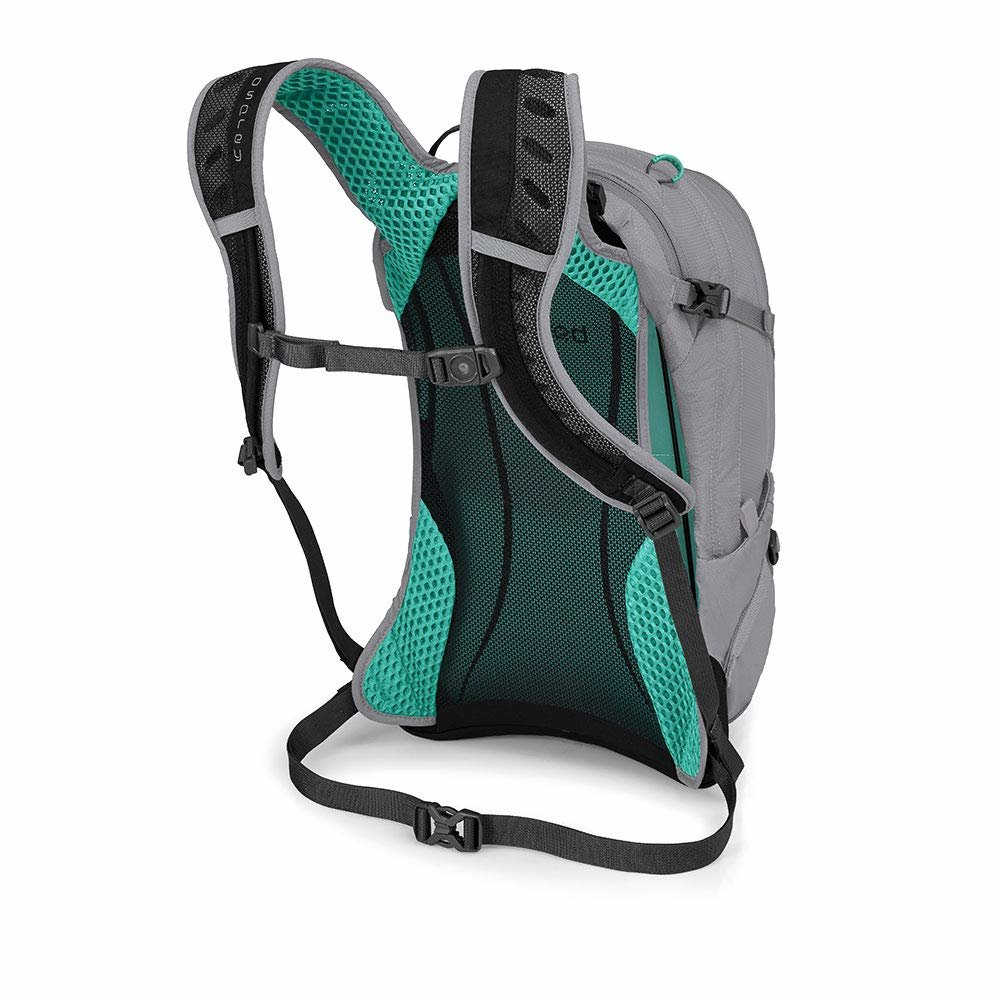 Рюкзак Osprey Sylva 12 Downdraft Grey Sylva 12 3
