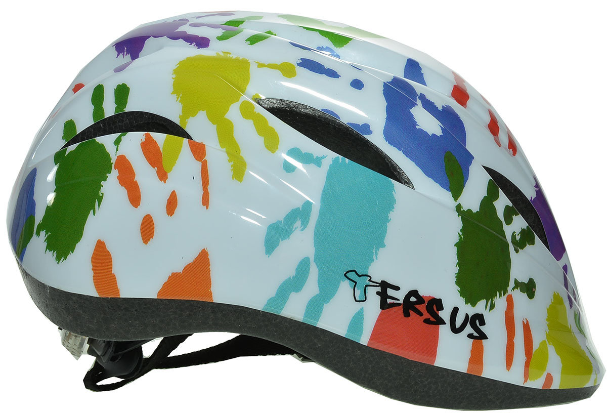 Tersus Rider colorful hands 18-IWT21-T012-S