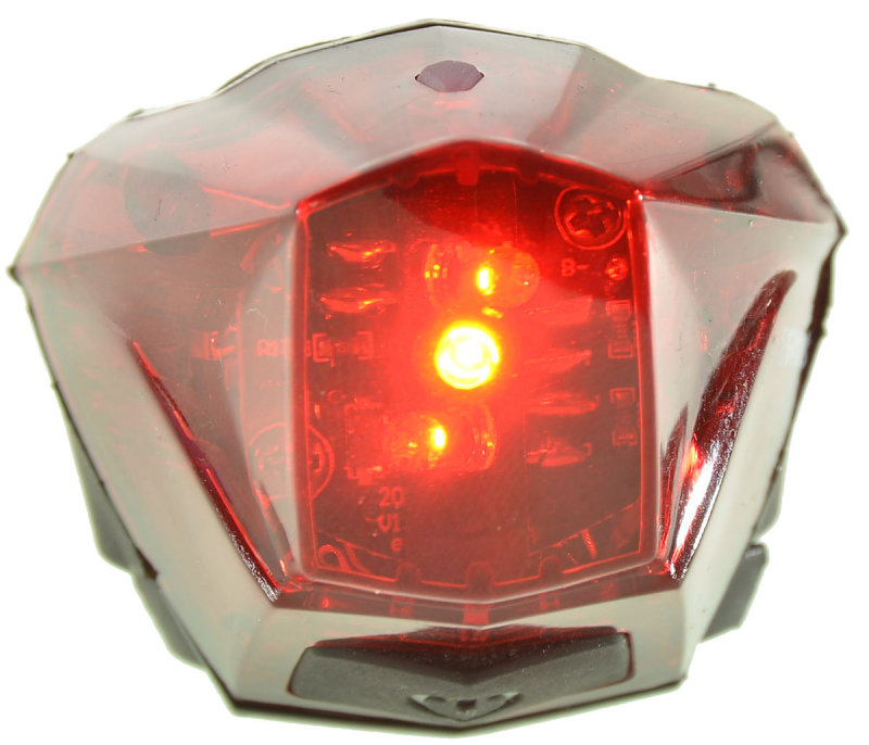 Tersus ROOK red light 2000031519012