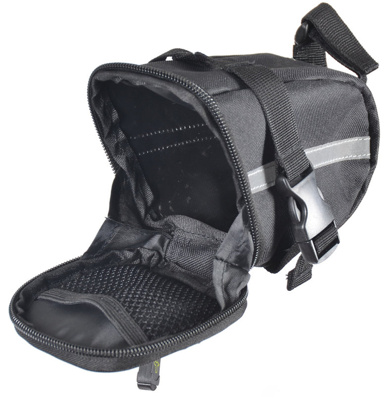 Подседельная сумочка Tersus SADDLE BAG Tersus SADDLE BAG open 2000029461019