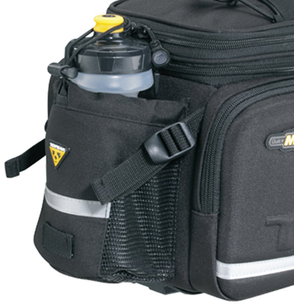 Велосумка Topeak MTX TRUNKBAG DX 12.3 Topeak MTX TRUNKBAG DX bottle TT9648B