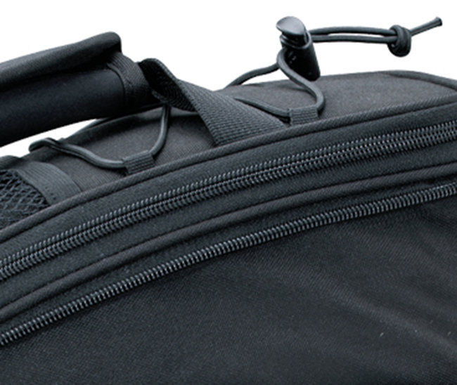 Велосумка Topeak MTX TRUNKBAG DX 12.3 Topeak MTX TRUNKBAG DX TT9648B TT9648B