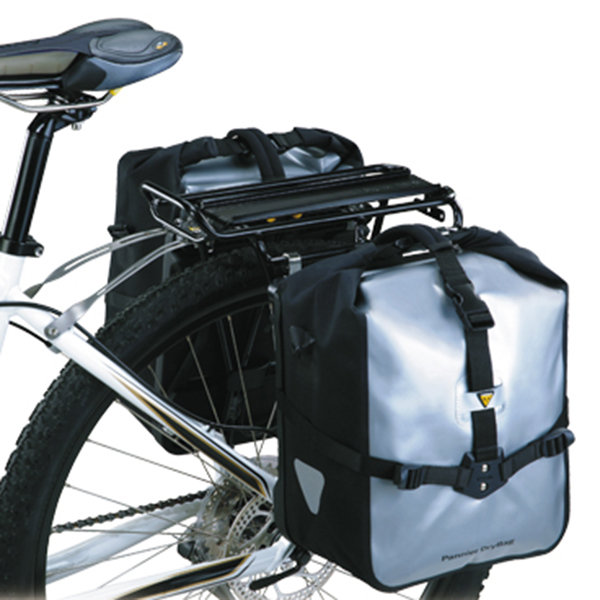 Багажник Topeak SUPER TOURIST DX 2039 Topeak SUPER TOURIST DX 2039 TA2039-B
