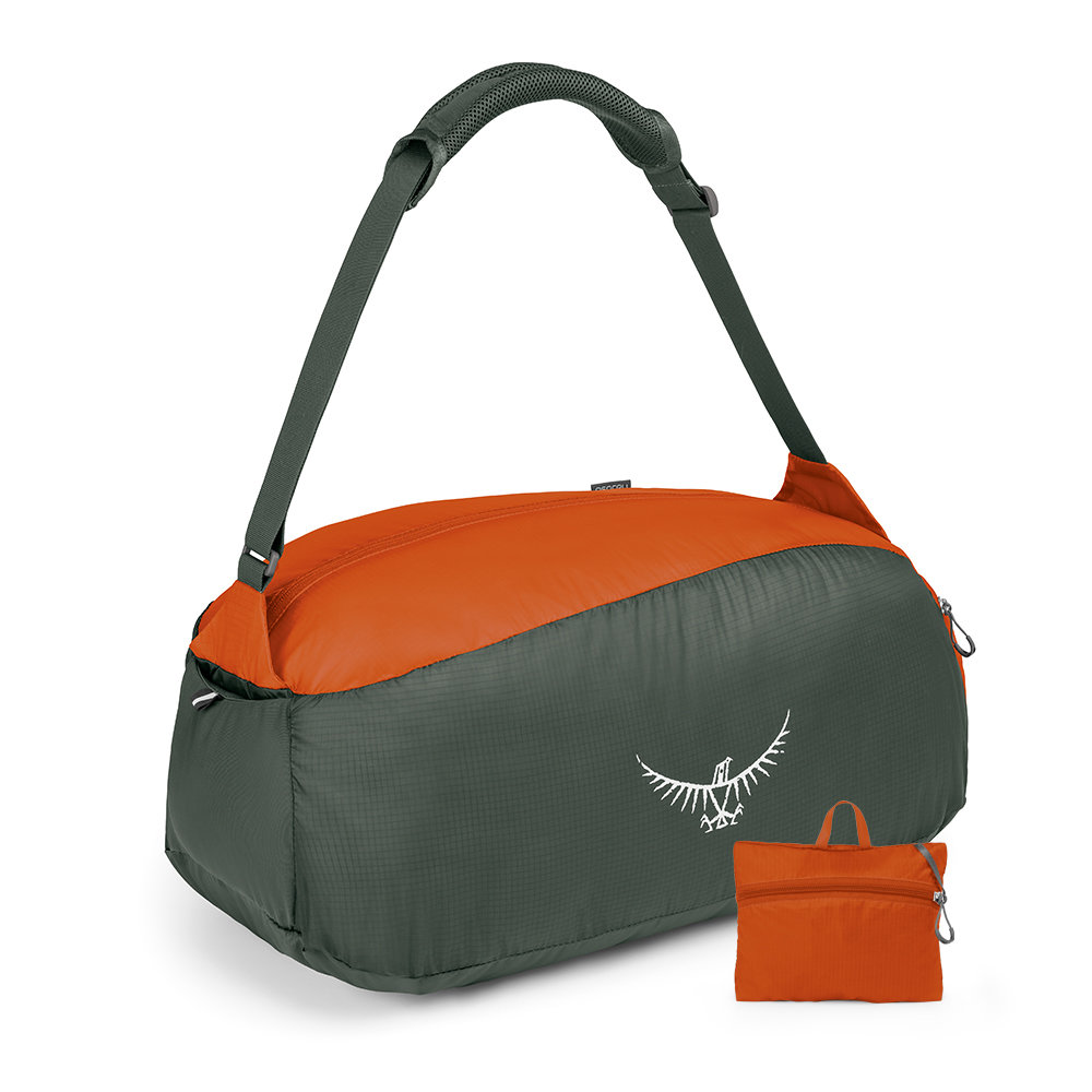 Сумка Osprey Ultralight Stuff Duffel Shadow Grey Ultralight Stuff Duffel 3
