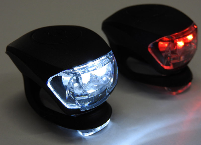 Urban Proof SILICON black light 400053 UP