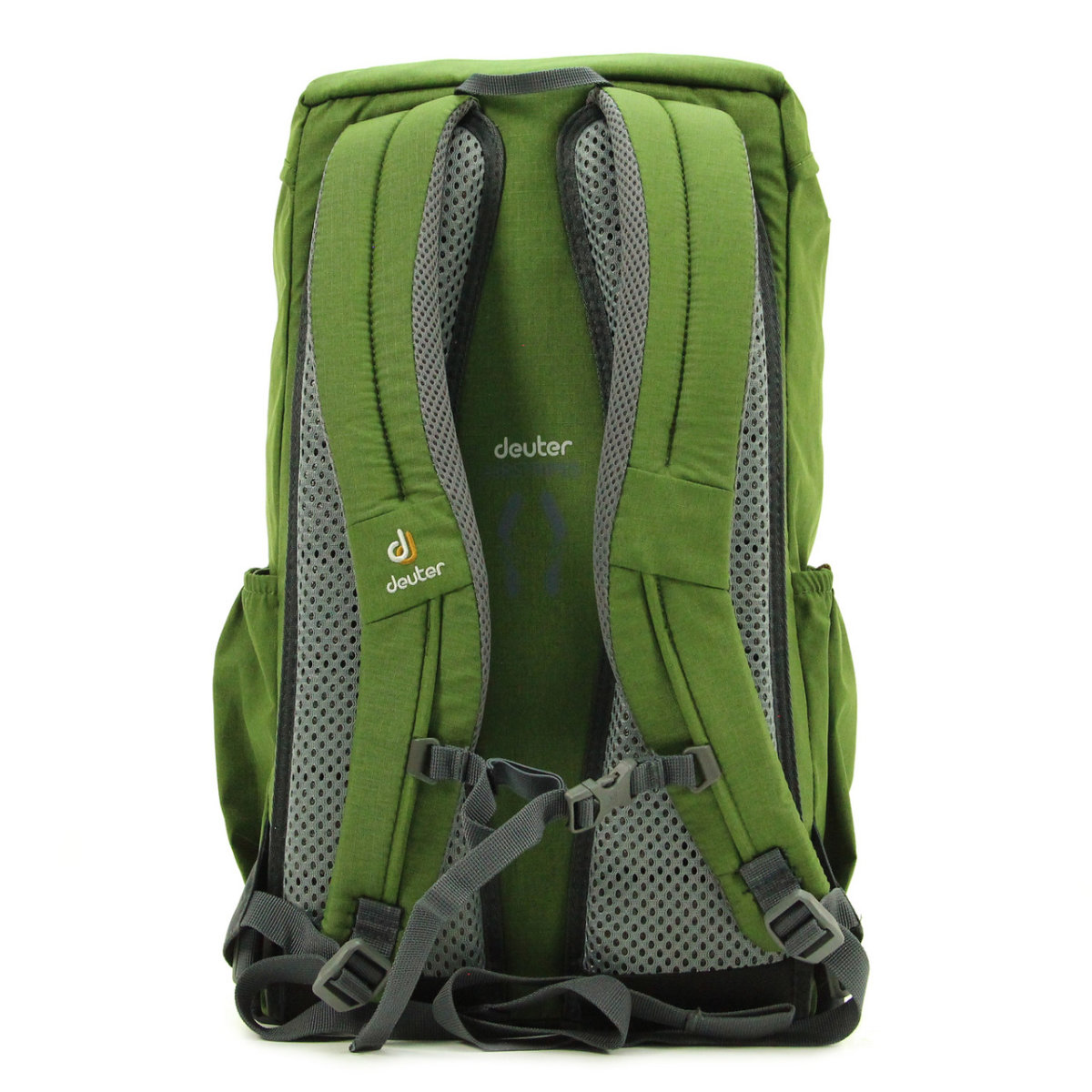 Рюкзак Deuter Walker 20 petrol-arctic (3325) Walker 20 2 3810617 3325