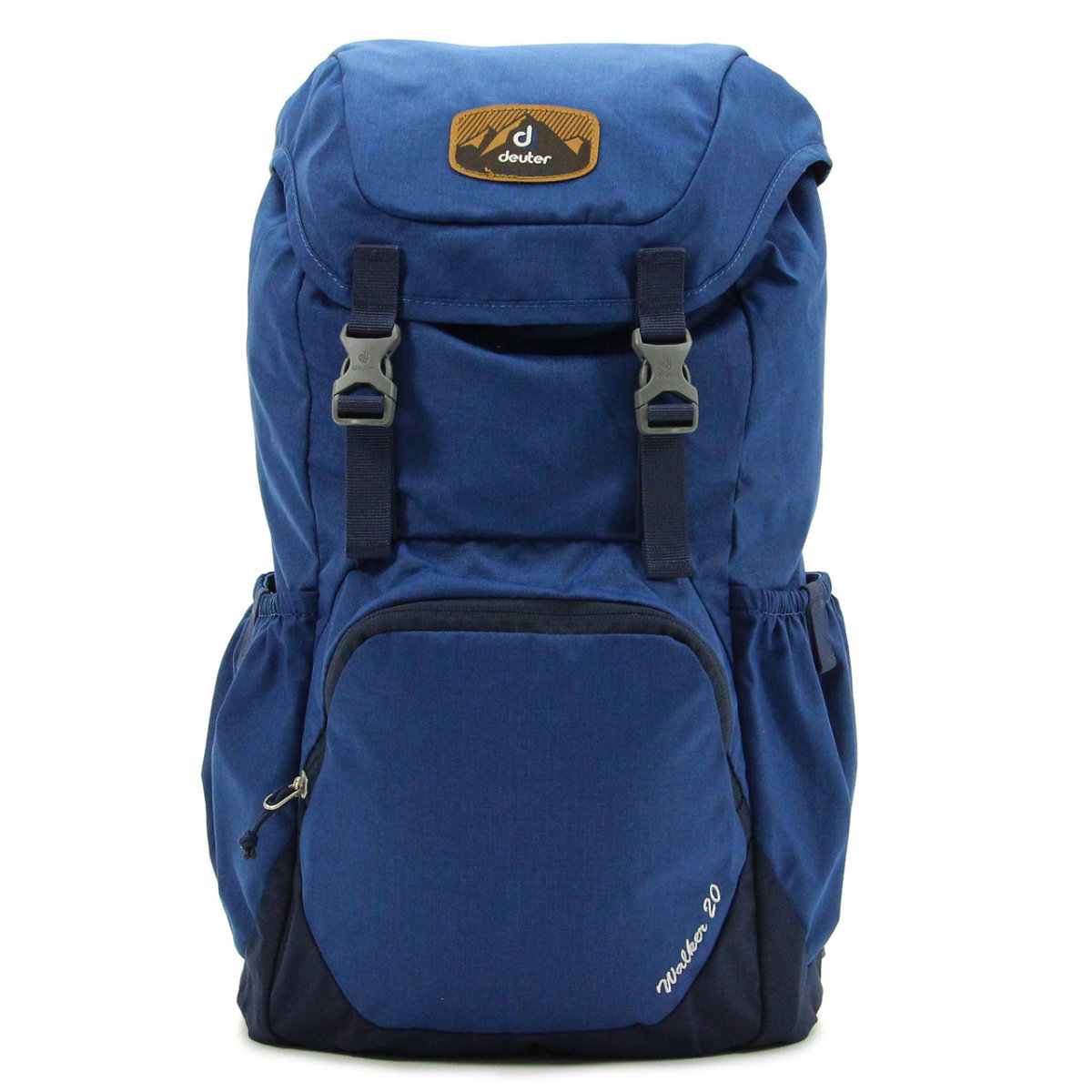 Рюкзак Deuter Walker 20 petrol-arctic (3325) Walker 20 3 3810617 3325