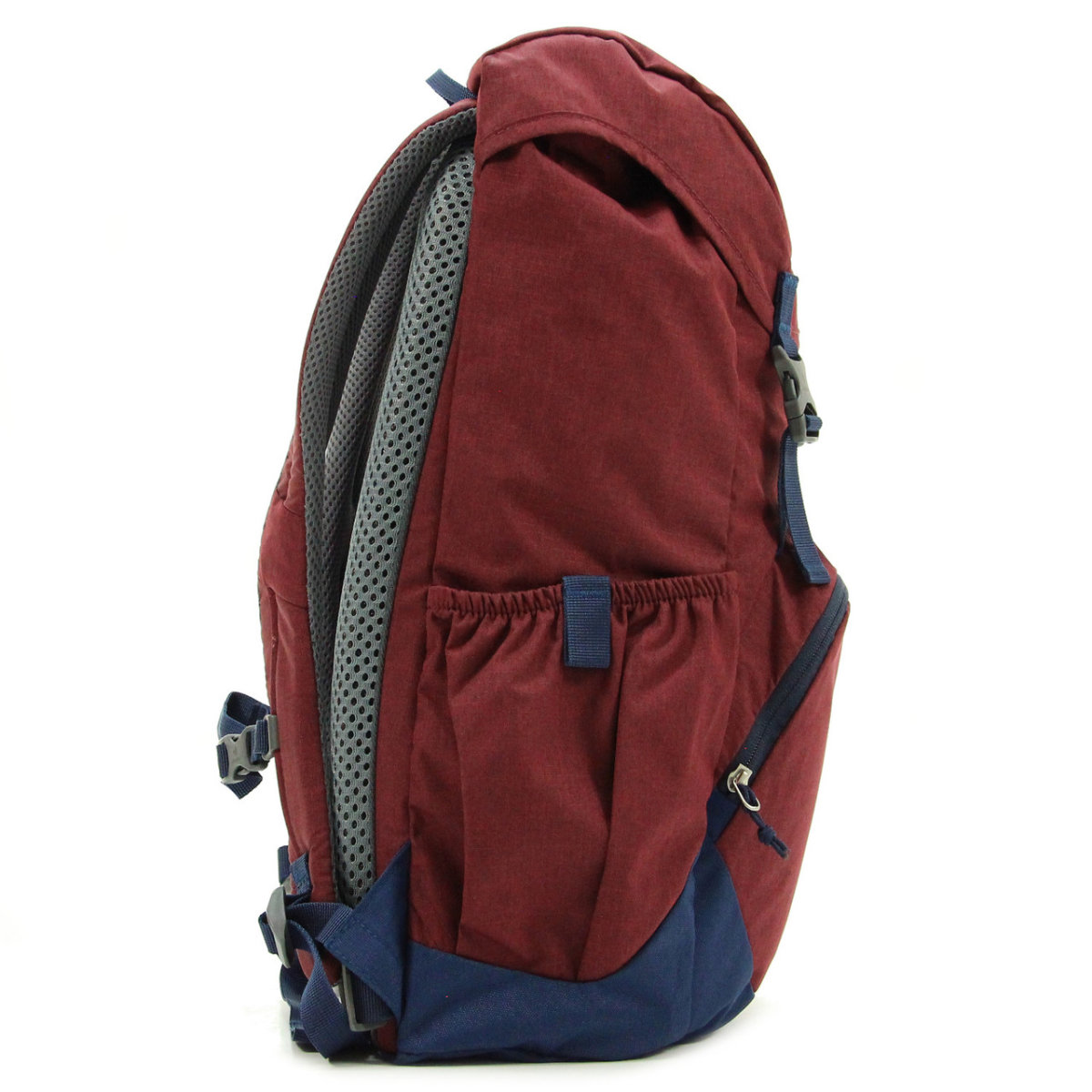 Рюкзак Deuter Walker 20 petrol-arctic (3325) Walker 20 4 3810617 3325