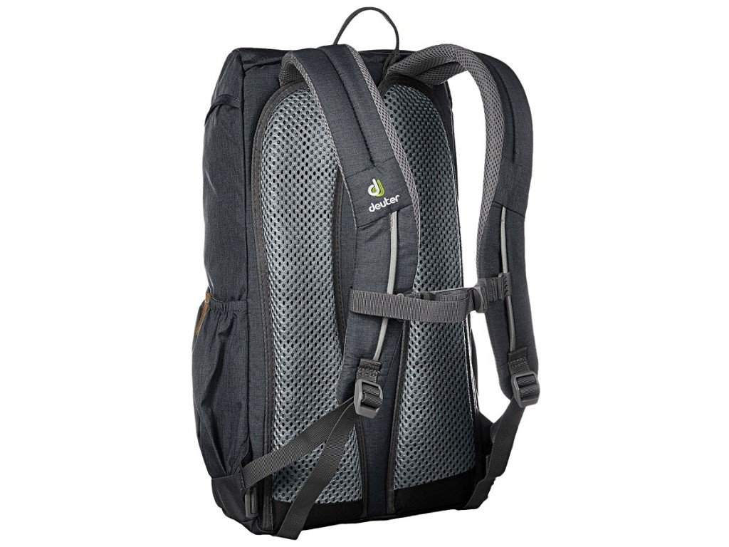 Рюкзак Deuter Walker 20 petrol-arctic (3325) Walker 20 5 3810617 3325
