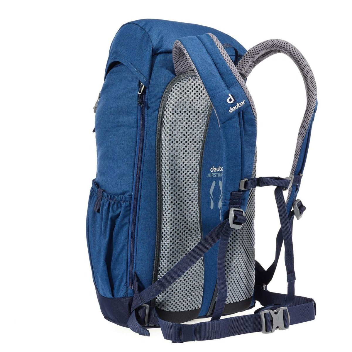 Рюкзак Deuter Walker 24 coffee-denim (6308) Walker 24 3 3810717 6308