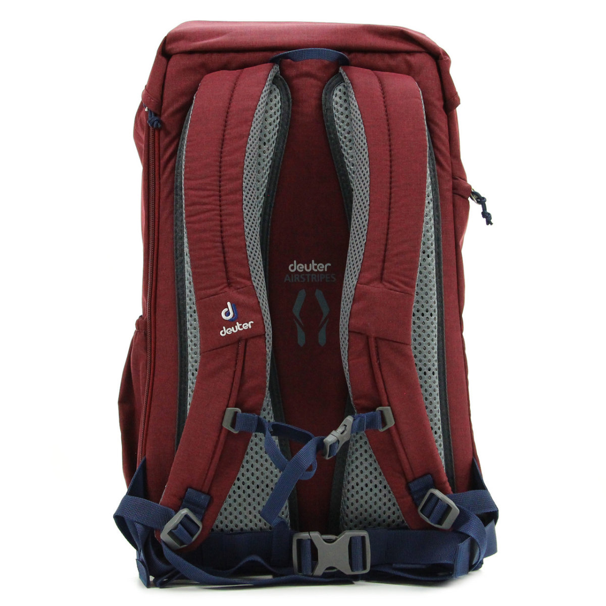Рюкзак Deuter Walker 24 coffee-denim (6308) Walker 24 4 3810717 6308